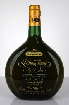 Damoiseau Rhum Cuvée du Millénaire 8 ans