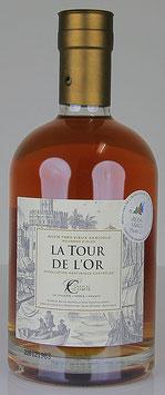 Chantal Comte La Tour de L'Or HSE Bourbon finish