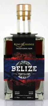 RX #3 Belize Travellers 10 yo