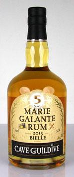 Cave Guildive Marie Galante Bielle 5 yo (2015)