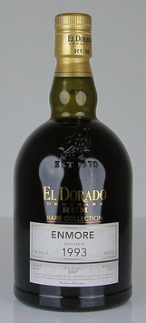 El Dorado Rum Rare Collection Enmore 1993