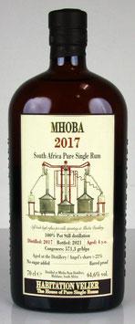 Habitation Velier Mhoba 2017