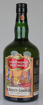 Compagnie des Indes Boulet de Canon No. 2