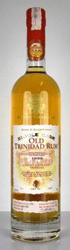 Secret Treasures Trinidad Caroni 1996