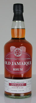 Old Jamaique Rhum 1977 35 yo