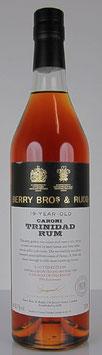 Berry Bros & Rudd Caroni Rum 19 yo (Haromex anniversary edition)
