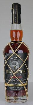 Plantation Rum Trinidad 25 yo full proof (Swiss edition)