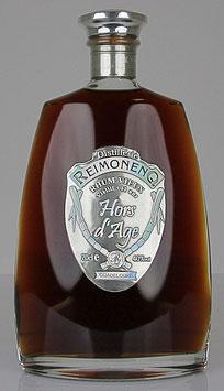 Reimonenq Rhum Vieux Hors D'Age Millésime 1998
