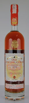 Secret Treasures Old Venezuelan Rum - Pampero 1992