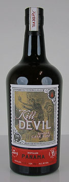 Kill Devil Panama 2006 11 yo - Cask strength