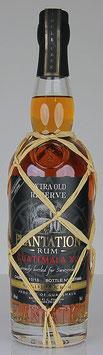 Plantation Rum Guatemala XO Pineau finish (Swiss edition)