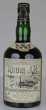 Rhum Vieux J.M Vintage 1994