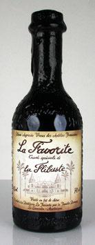 Rhum La Favorite Cuvée Speciale de la Flibuste (1997)