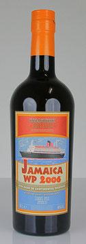 Transcontinental Rum Line Jamaica WP 2006