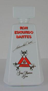 Ron Edmundo Dantes Gran Reserva 25 anos