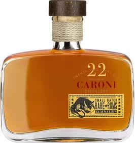 Rum Nation Rare Rums Caroni (1998) 22 yo