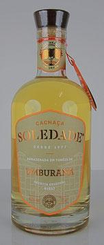 Cachaça Fazenda Soledade Madeiras Brasileiras - Umburana