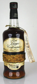 Ron Zacapa Centenario Special Edition Straight from the Cask