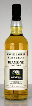 Smuggler Guyana Diamond 10yo