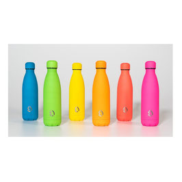Thermosflasche Fluor 500 ml