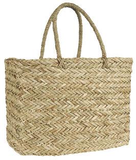 Strandtasche Seegras gerade