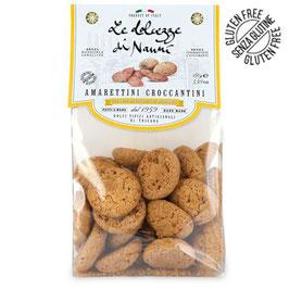 Amarettini croccantini 150 g