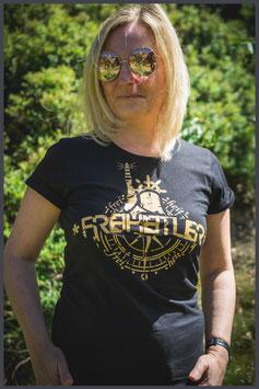 """FH Girlie """"Classic"""" schwarz - Frauen -"""