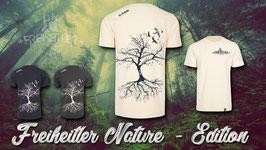 """FH Shirt """"Nature"""" bunt - Männer -"""
