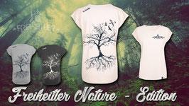 """FH Girlie """"Nature"""" bunt - Frauen -"""