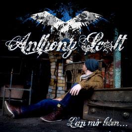 "AS CD ""Lern mir leben..."" - Debütalbum 2017"