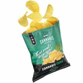 Cannabis Chips 35g THC frei
