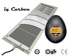 Digitales I.Q. Carbon Wärmesystem