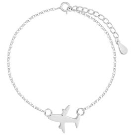 One World Bracelet 925 Sterling Silver