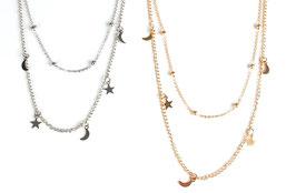 Neapel Universe Choker Necklace