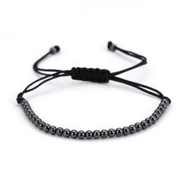 Hämatit Black Bracelet