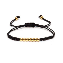 Golden Luxury Bracelet