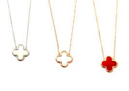 Porto Seashell Necklace