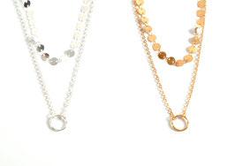 Verona Choker Necklace