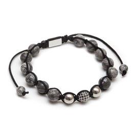 Apollo Moon Bracelet