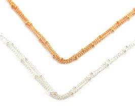 Florence Double Simple Bracelet