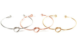 Berlin Knot Bangle