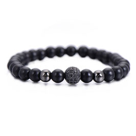 Dark Night Bracelet