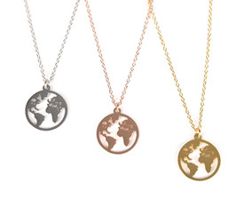 NextGen World Necklace
