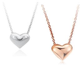 Venice Love Necklace