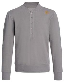 Longsleeve Poloshirt