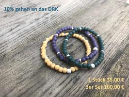 artefAkte der Solidarität       -           Bracelet Set