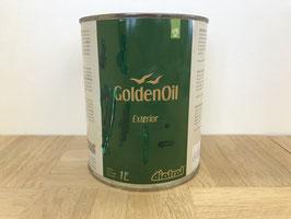 Onecoat Golden Oil Exterior 1 Liter