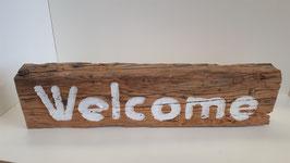 Welcome Altholzbalken