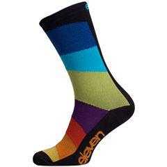 Eleven-Sportsocken Surri Rainbow