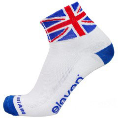 Eleven-Sportsocken Howa Great Britain